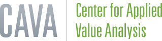 Center for Applied Value Analysis